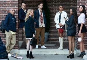 Gossip Girl Reboot Premiere