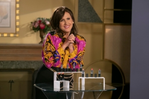 Molly Shannon as Jackie Stilton in 'I Love This For You'