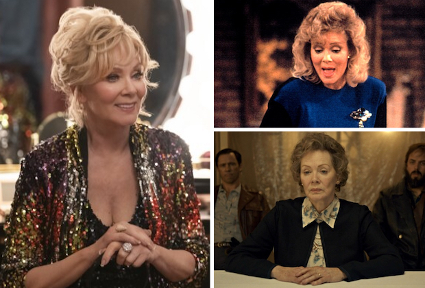 Jean Smart TV Roles Ranked