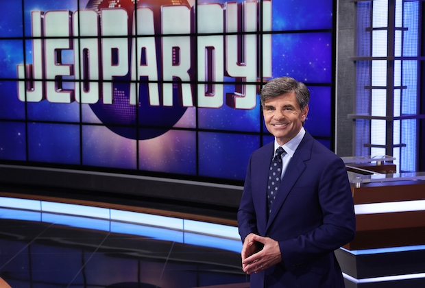 Jeopardy George