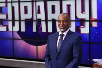 Jeopardy! Fave LeVar Burton Speaks Out Amid Mike Richards Host Buzz: 'No Matter the Outcome, I've Won'