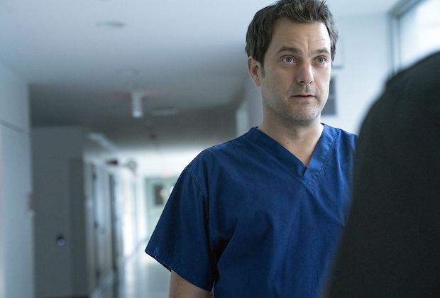 Joshua Jackson in 'Dr. Death' (Courtesy of Peacock)