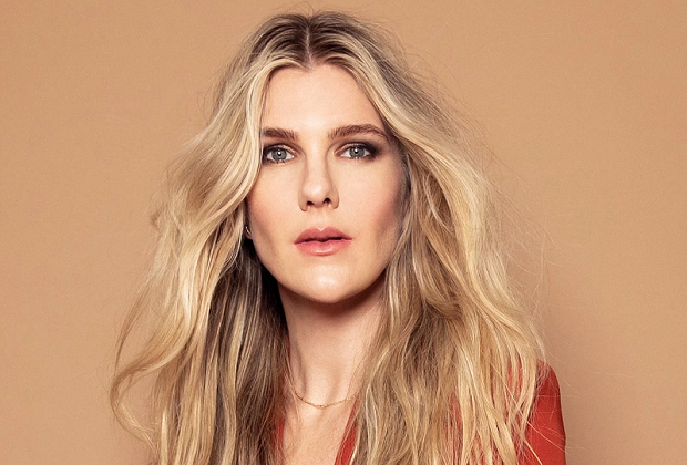 Lily Rabe Love and Death