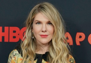Lily Rabe The First Lady