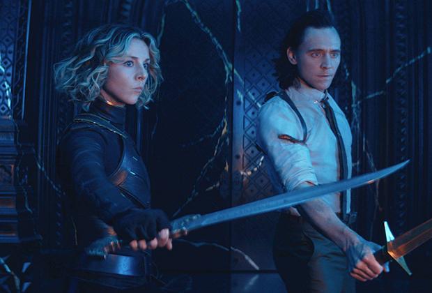 Loki Finale Recap