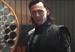 Loki Missing Scene