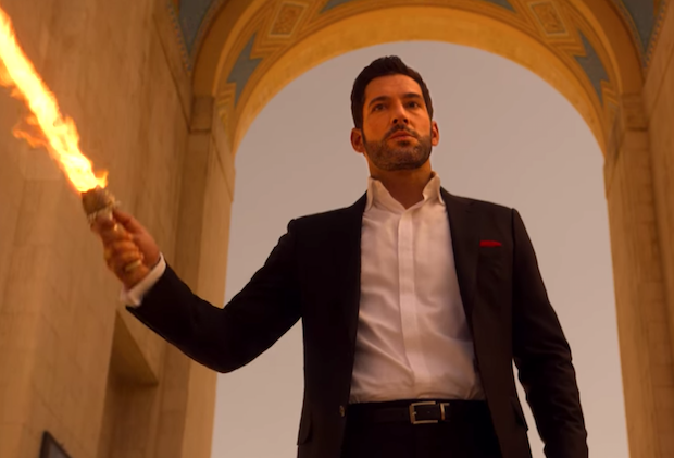 Lucifer's Final Season Premiere Date Is Probably Sooner Than You Think — Watch Announcement Video