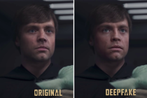 YouTuber Who Improved Mandalorian's Young Luke Cameo Hired by Lucasfilm