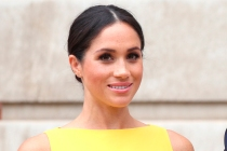 Meghan Markle to Create, Produce Animated Kids' Series Pearl for Netflix