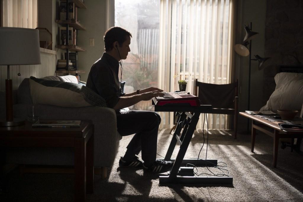 Joseph Gordon-Levitt Is 'Mr. Corman'