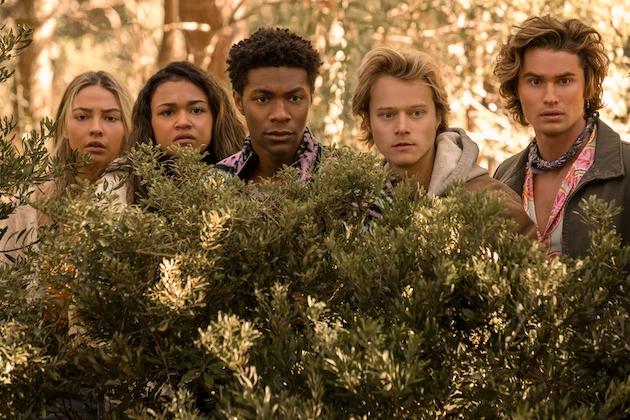 Outer Banks Season 2 Finale Recap: [Spoiler] Lives?! — Plus, Grade It!