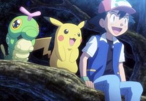 Pokemon Netflix Live Action Series