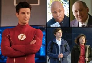 TV Show Final Seasons