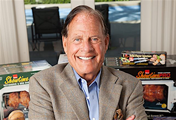 Infomercial Star Ron Popeil Dead at 86