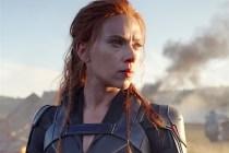 Scarlett Johansson Sues Disney for Releasing Black Widow on Streaming