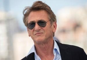 Sean Penn Vaccinations Starz