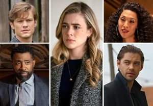 TV Shows Cancelled 2021