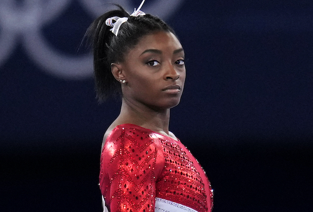 Simone Biles to Skip Individual All-Around Final; Her Next Olympics Event Is Scheduled for Sunday