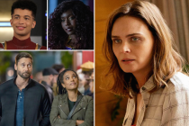 Matt's Inside Line: Get Scoop on Titans, Animal Kingdom, New Amsterdam, The Resident, Barry, Good Trouble and More