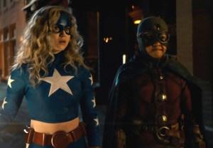 Stargirl Costumes Fit