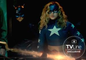 Stargirl Season 2 Episode 3