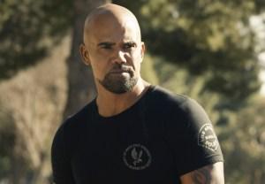 SWAT Season 5 Premiere Mexico