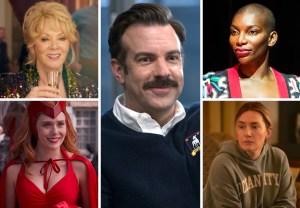 TCA Awards 2021 Nominations List