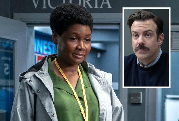 Ted Lasso Premiere: The Miracle 'Doc' Speaks — Plus, Grade Season 2 Opener