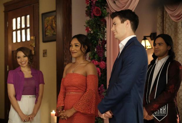the flash 7x18 season finale cw