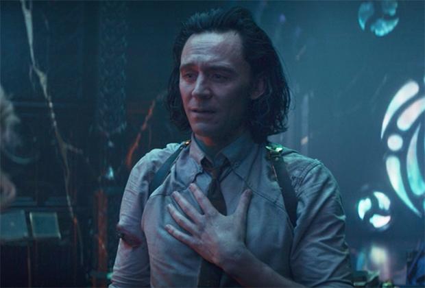 Tom Hiddleston Loki Performance