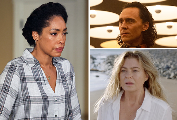 TV Character Deaths 2021