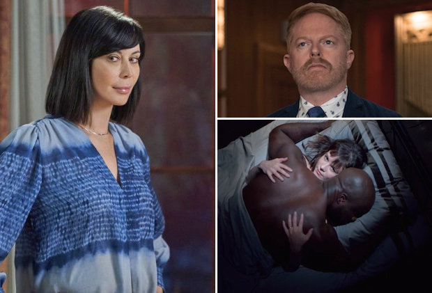 Should Good Witch Have Cut Breakup? Was Good Fight 'Revealing'? Another Secret Charmed Sis?! And More TV Qs