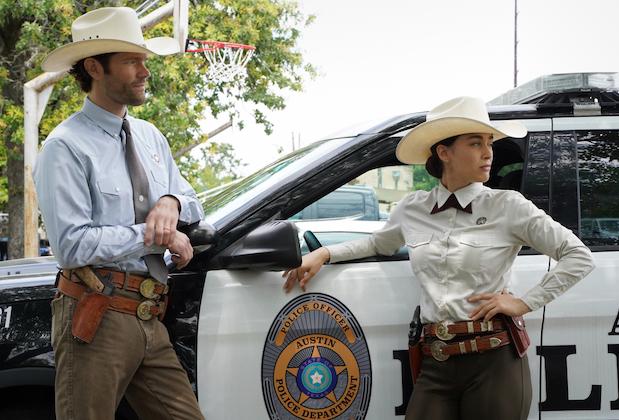 Walker 1x17