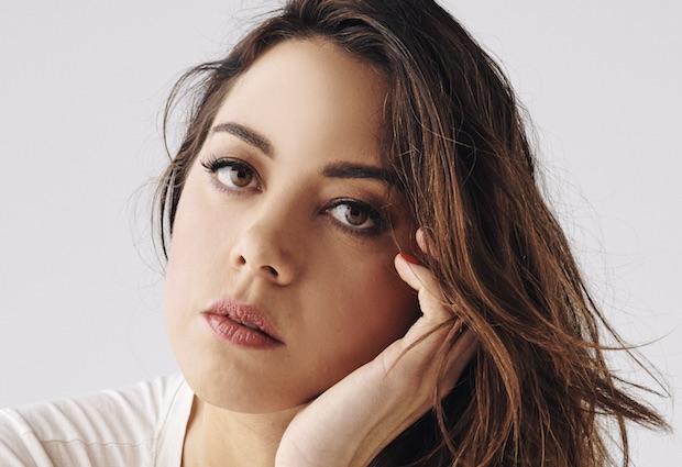 Aubrey Plaza to Headline Hourlong Hulu Drama Pilot Olga Dies Dreaming