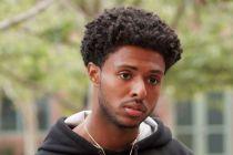 grown-ish's Diggy Simmons Unpacks the Timing of Doug's BLM Awakening and Previews More Social Unrest