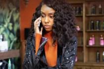 Tyler Perry's Sistas' Ebony Obsidian Breaks Down Why Andi and All Women Need an Honest Friend Like Karen