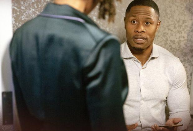 Tyler Perry's Sistas Recap: Now It's Gary's Turn to Be Suspicious