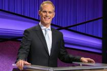 Joe Buck's Stint as Final Jeopardy! Guest Host Set to End — How Does He Stack Up Against His 'Competition'?