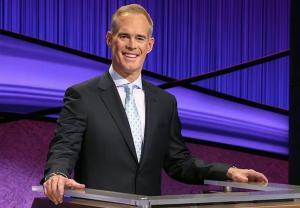 Joe Buck Jeopardy Guest Host