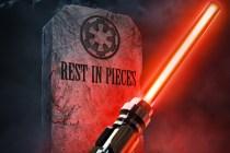 LEGO Star Wars Halloween Special: Tony Hale, Christian Slater Among Cast