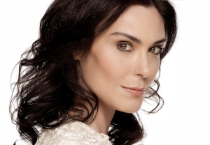 Michelle Forbes New Amsterdam