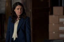 The Good Fight's Sarah Steele Reflects on Her Slow, Steady Rise to No. 3 on the Call Sheet, Her First-Ever Sex Scene and Telling Mandy Patinkin to 'F--k Off'