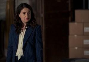 Sarah Steele The Good Fight Season 5