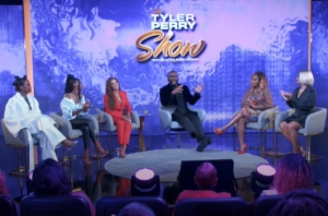 The Tyler Perry Show: Sistas After-Show Edition
