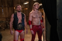Heels Review: Stephen Amell's Starz Drama Is Friday Night Lights With Wrestling — and So, So Good