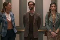 Supergirl Returns: Kara Brings Her Father Zor-El to Work in Sneak Peek
