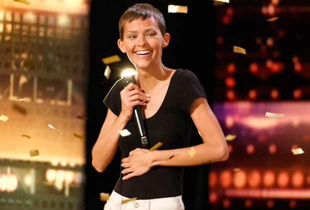 America's Got Talent: Nightbirde Pulls Out of Season 16, Says Cancer Battle 'Has Taken a Turn for the Worse'