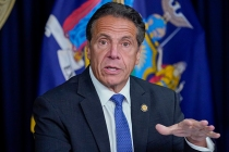 Andrew Cuomo to Resign as New York Governor Amid Sexual Harassment Allegations