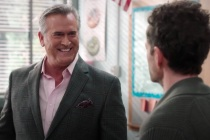 A.P. Bio Season 4 Trailer Teases a Classroom Cult, Bruce Campbell as Jack's Dad -- Get Premiere Date