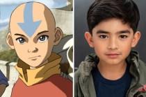 Avatar: The Last Airbender: Netflix's Live-Action Series Reveals Cast